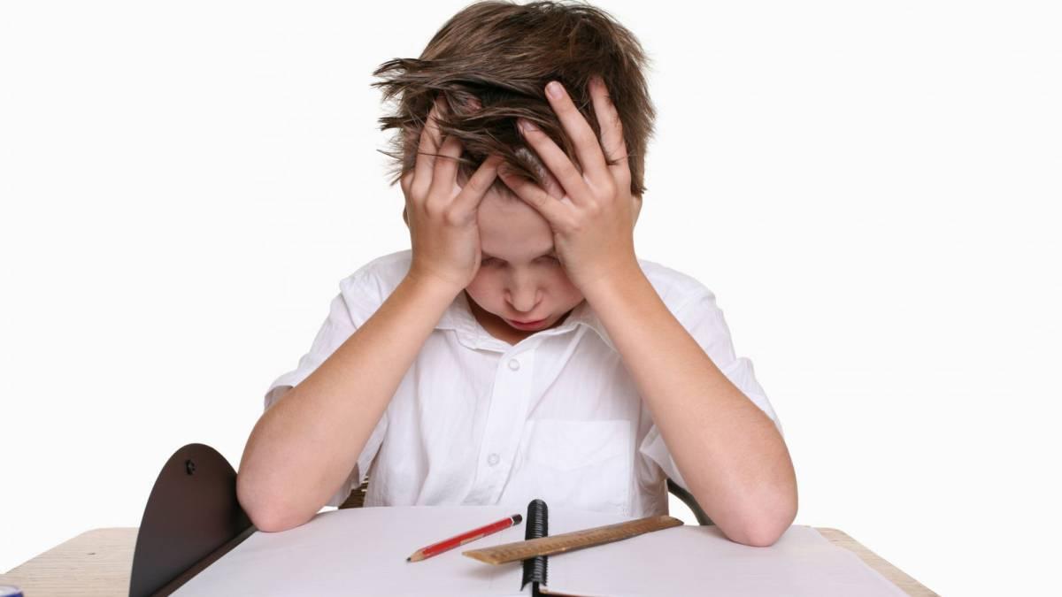 Qué es y cómo se puede identificar a un niño con TRASTORNO POR DÉFICIT DE  ATENCIÓN E HIPERACTIVIDAD - CASA PEDIÁTRICA