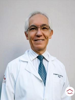 Dr. Alejandro Lozano