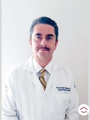 Dr. Carlos Villalobos