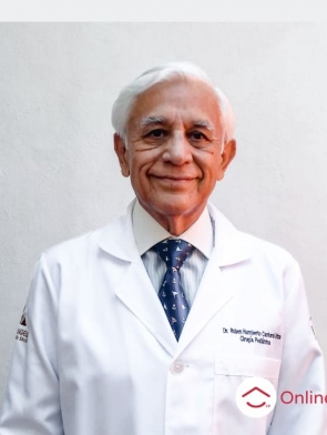 Dr. Humberto Cantoral_online