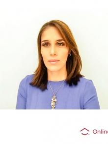Dra. Giselle García_online