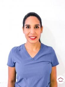 Dra. Marcela Reyes
