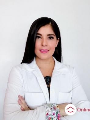 Dra. Mariana García_online
