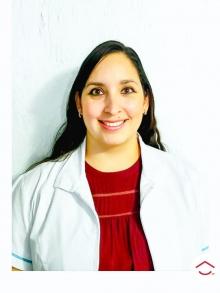 L.T.F Paulina Rendón